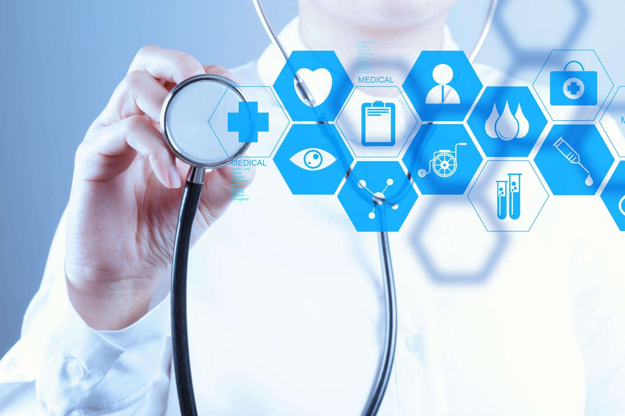 Riadenie procesov súvisiacich s elektronizáciou zdravotnej starostlivosti (eHealth).