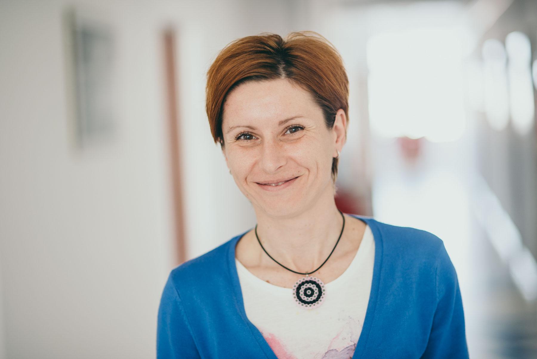 Ing. Alena Tkáčiková