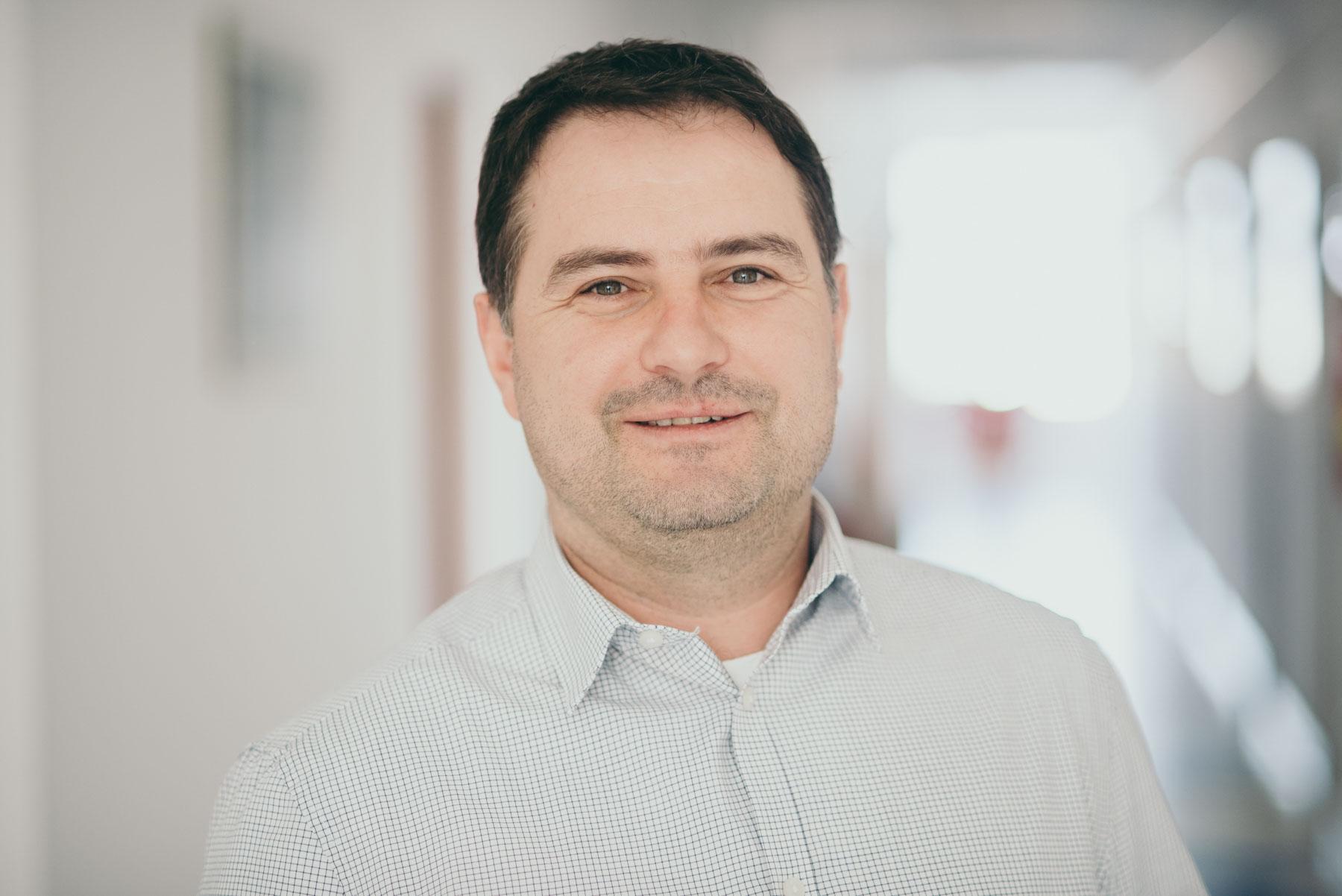 Ing. Martin Terkovič