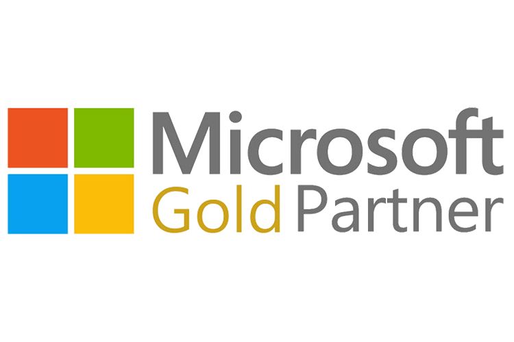 Icz Group Is A Microsoft Gold Partner Icz Group